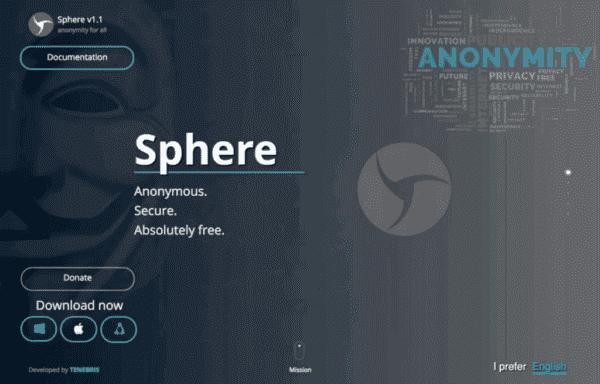 Инструкция по запуску аккаунтов Sphere Tenebris
