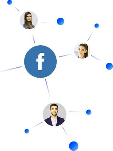 Аккаунты для рекламы на Фейсбук