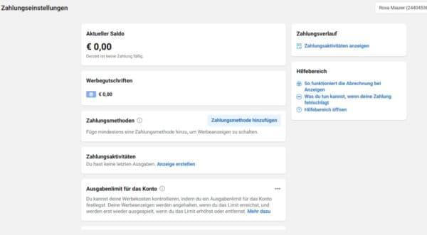 аккаунты фейсбук германия с документами купить 6